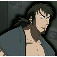 Image of Mosuke