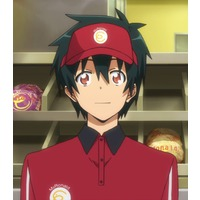 Image of Sadao Maou