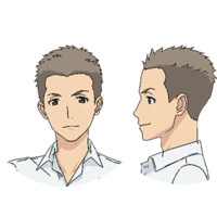Image of Tatsuya Araki