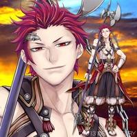 Image of Gawain