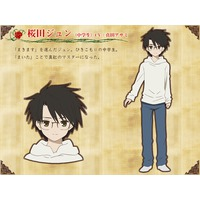 Profile Picture for Jun Sakurada