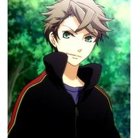 Image of Kazuki Shiranui (young)