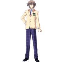 Image of Daisuke Misumi