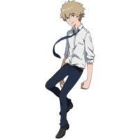 Image of Matt Ishida