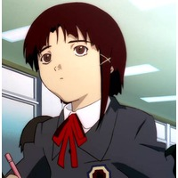 Profile Picture for Lain Iwakura