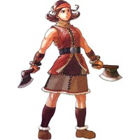 Image of Helga