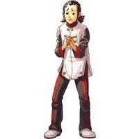 Image of Micky