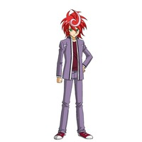 Image of Chrono Shindou