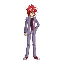 Image of Chrono Shindou