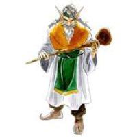 Profile Picture for Elf Elder