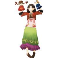 Image of Chisato