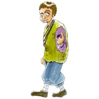 Profile Picture for Krin