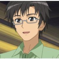 Profile Picture for Mr.  Izumi