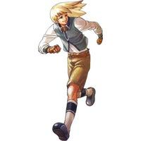 Image of Cedric
