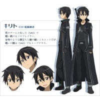 Profile Picture for Kirito