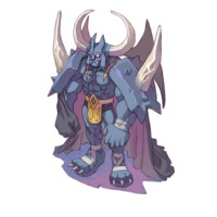 Image of Baal