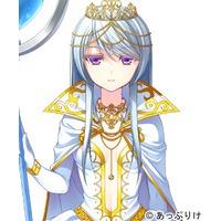 Queen Lapis Lazuli