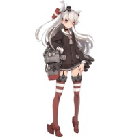Image of Amatsukaze