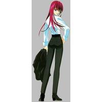 Image of Kasumi Kurenai