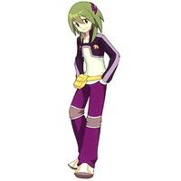 Image of Patrick Sprigs / Futaba Tsukasa