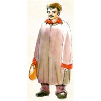 Profile Picture for Ivanov
