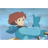 Image of Nausicaa