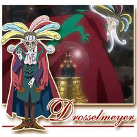 Image of Drosselmeyer