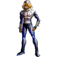 Image of Sheik