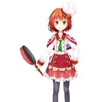 Image of Manaka Kurumi