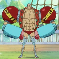 Image of Franky