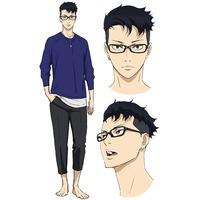 Profile Picture for Iwakura Yukihiko
