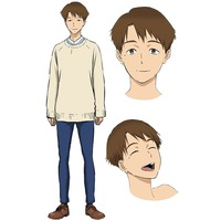 Profile Picture for Sugiyama Takashi