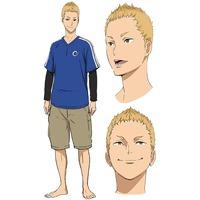 Profile Picture for Kizuki Joutarou