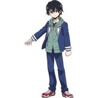 Image of Shinji Kazama