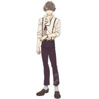 Image of Rui Sagisawa
