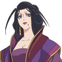 Image of Lady Pang