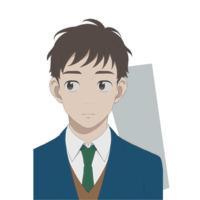 Image of Yagasaki-kun