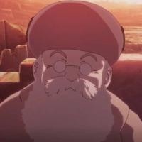 Profile Picture for Naji's Grandpa