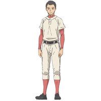 Image of Shuugo Kadowaki