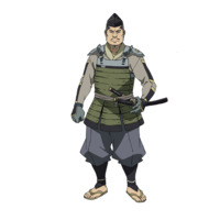 Image of Gontarou Kaitani