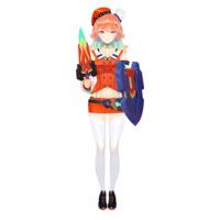Profile Picture for Takanashi Kiara