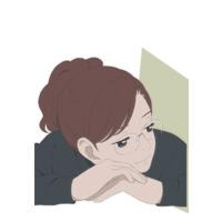 Image of Aya-san