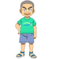 Image of Namerou Ajino