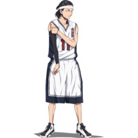 Image of Kenji Natsume