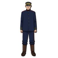 Image of Toshige Usami