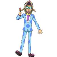 Image of Mr. Shishamo