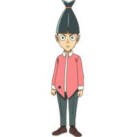 Image of Kun Shakeuchi
