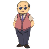 Image of Usui-san
