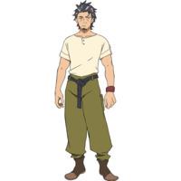 Image of Kaburagi
