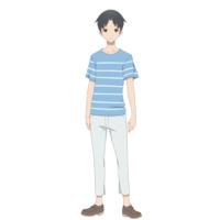 Image of Satsuki Tomaruin